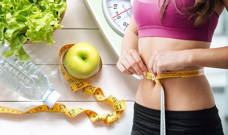 The Quickest Weight Loss Program – In 8 Simple Steps