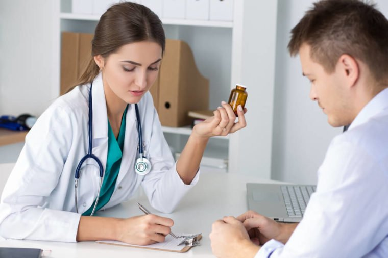 How to speak to Your Loved Ones Medicine Physician About Sensitive Issues