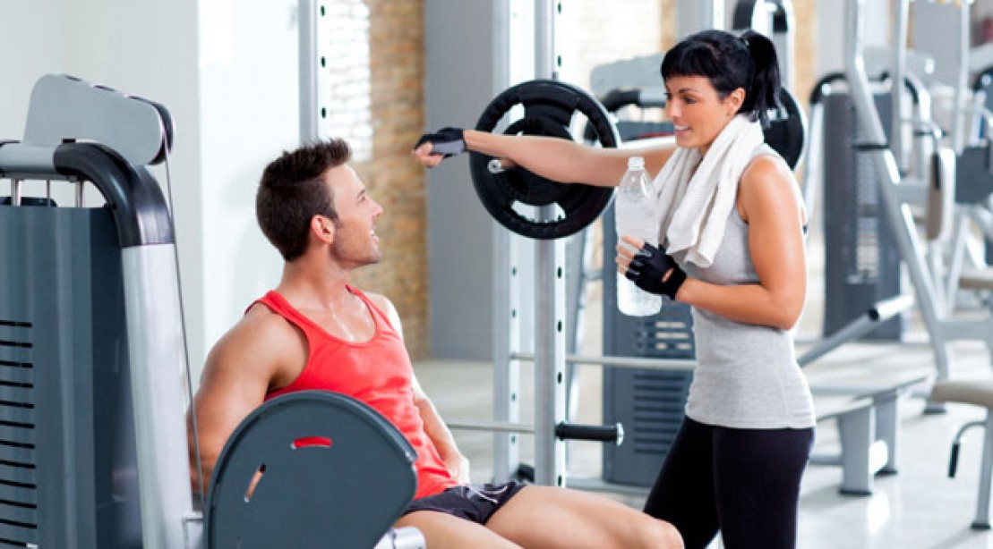 4 Reasons To Become Personal Fitness Trainer