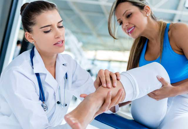 How To Decide On The Right Sports Medicine Physician