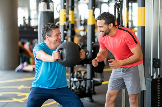 So Why Do We Want Personal Fitness Experts?