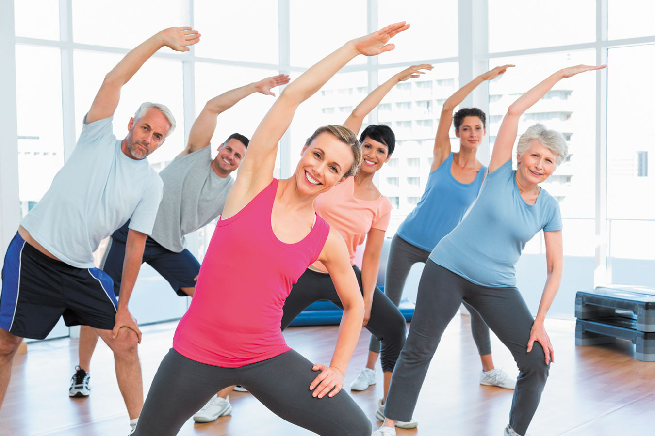 The advantage of Physical Exercise – Exercise For Much Better Health