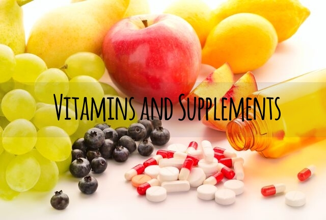 Best Nutritional Vitamin Supplements Guide – Health insurance and Dietary Supplements