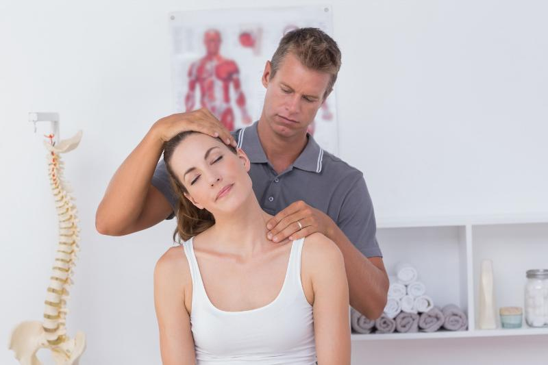 All about neck pain treatment