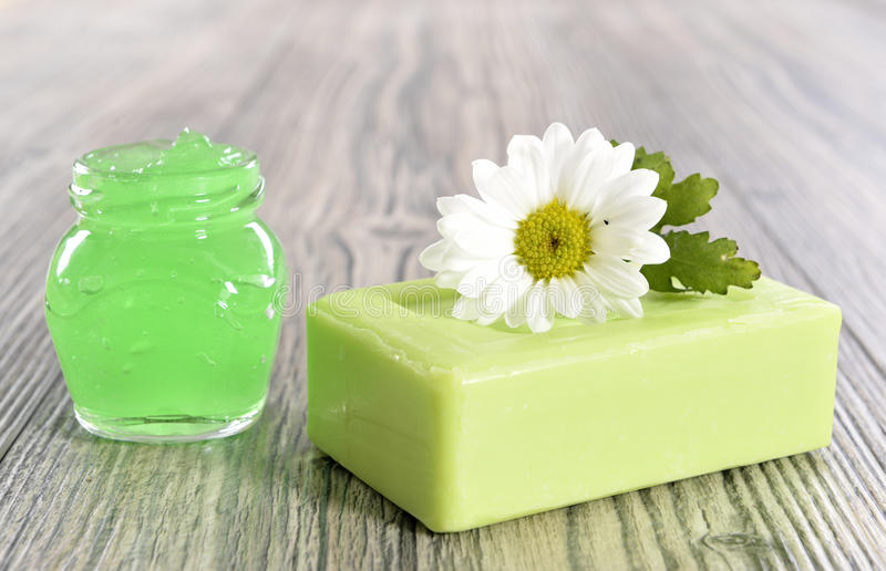 Scented Soap for Aromatherapy – Relaxing!