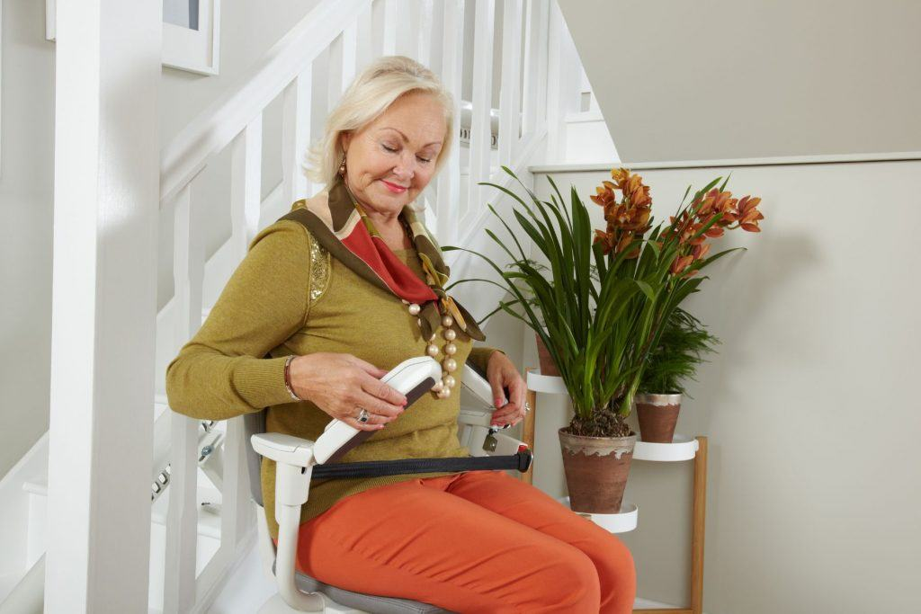 Should You Buy a Used Stairlift?